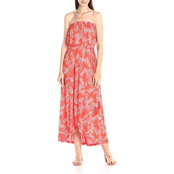 Best Amazon Dresses Under $150 - Lucky Brand Radial Floral Dress