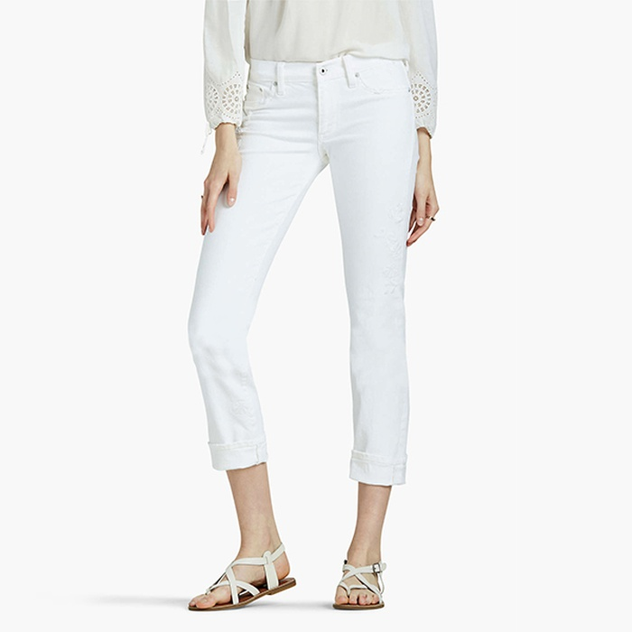 Best Buys From Lucky's Sale - Lucky Brand Sweet Crop