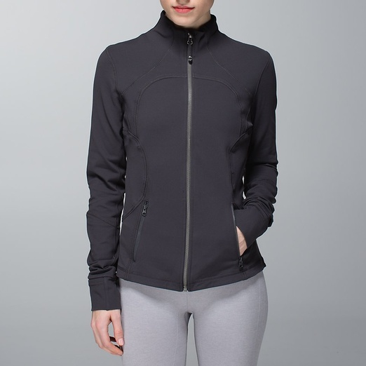 Best Workout Jackets - Lululemon Forme Jacket