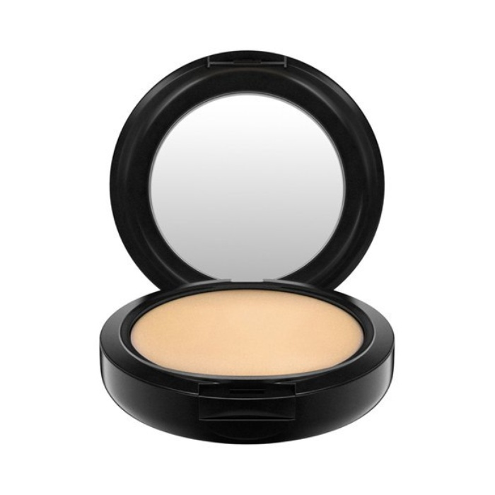 Best Pressed Powder Foundation - MAC Studio Fix Powder Plus Foundation