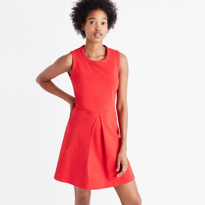 Best Spring Wear to Work Dresses - Madewell Afternoon Dress