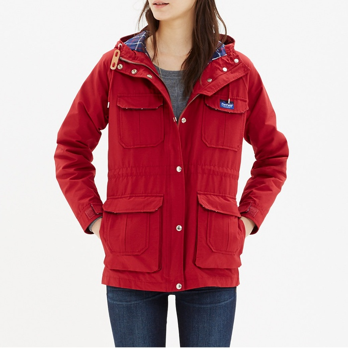 Best Parkas Under $500 - Madewell Penfield® Kasson Parka