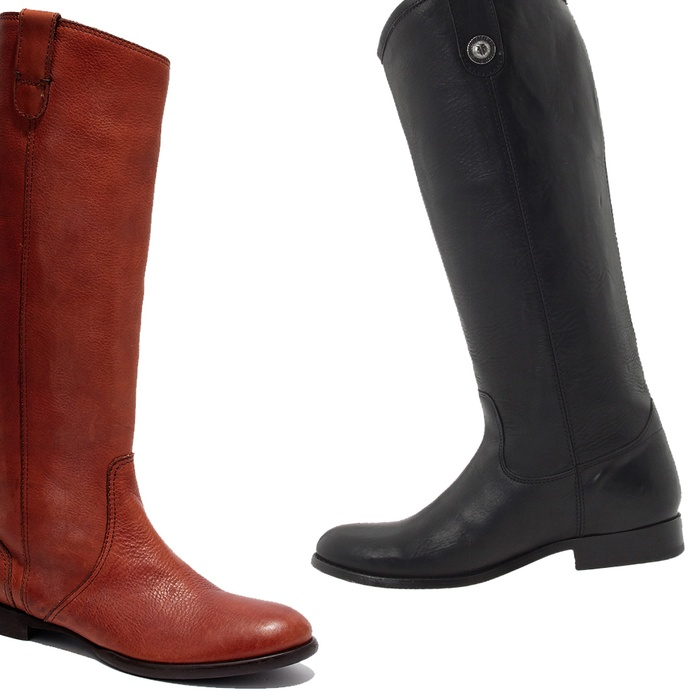 Best Riding Boots Under $500 - Madewell The Archive Boot