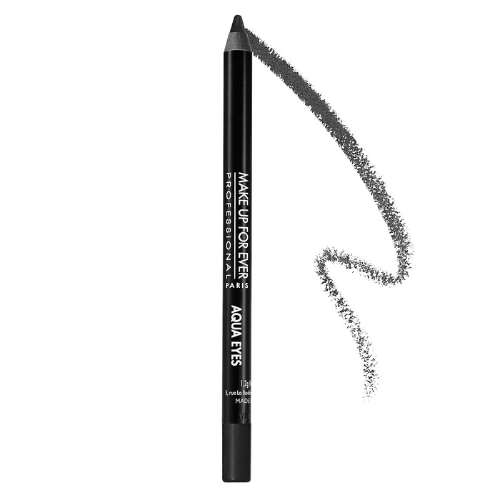 Best Long Wear Eyeliner - Make Up For Ever Aqua Eyeliner