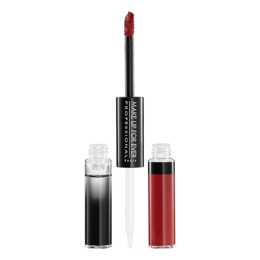 Best Lip Tints & Stains - Make Up For Ever Aqua Rouge