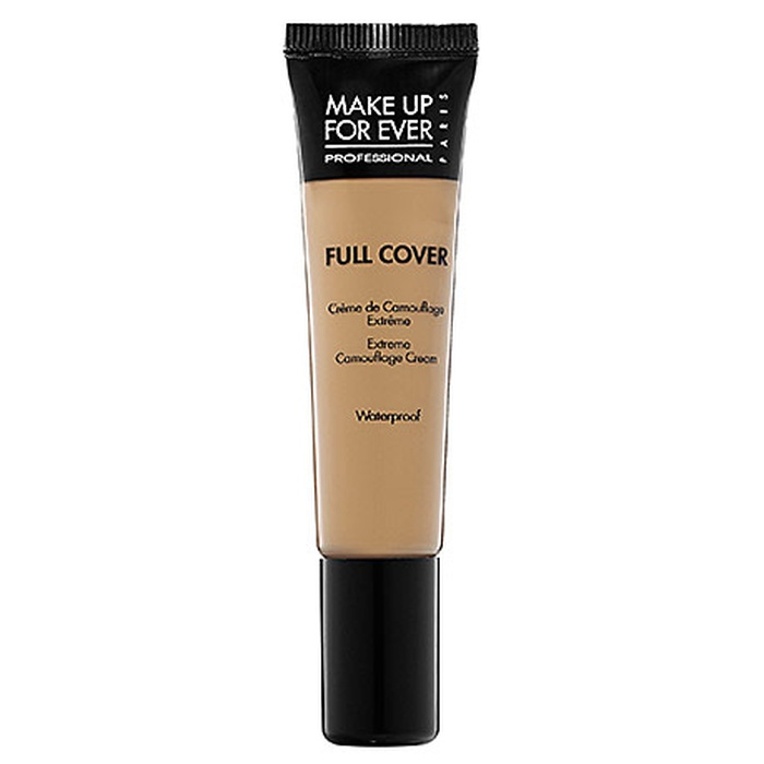 Best Concealers - Make Up For Ever Full Cover Concealer