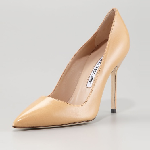 10 Best Nude Pumps | Rank & Style