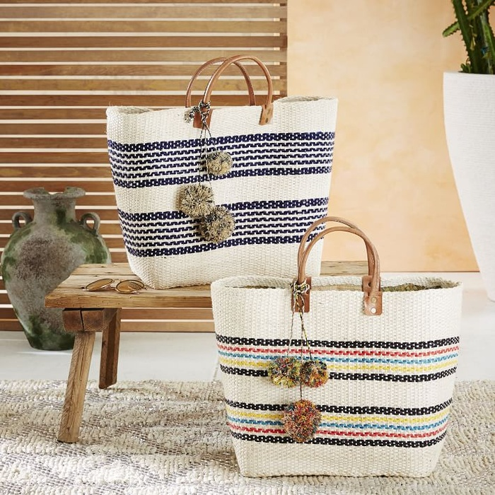 Best This Year's Best Mother's Day Gifts - Mar Y Sol Caracas Tote