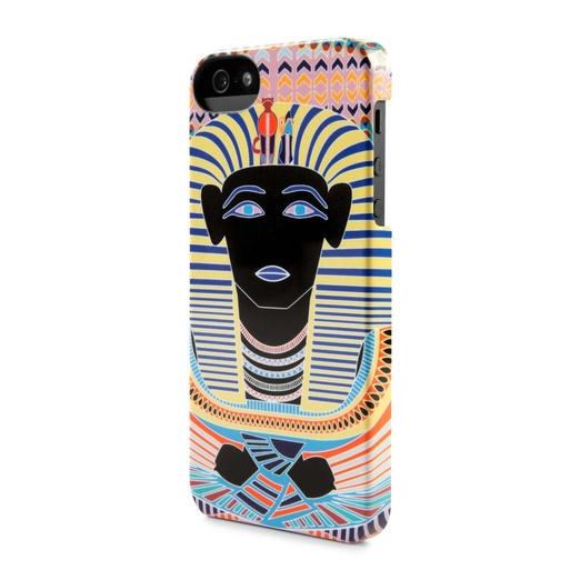 Best Graphic iPhone Cases Under $50 - Mara Hoffman King Tut iPhone Case
