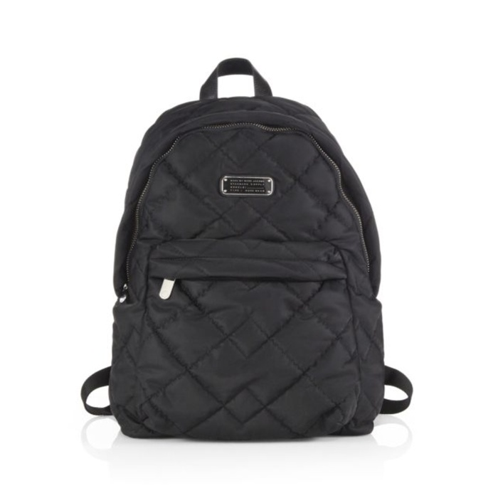 57933a01110 Marc by Marc Jacobs Crosby Quilted Nylon Backpack