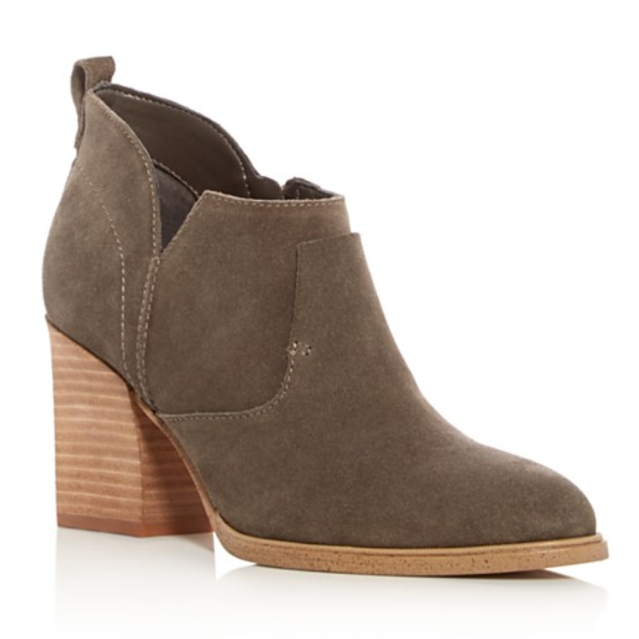 Best Booties On Sale - Marc Fisher Ginger Booties