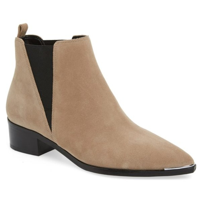 Best Booties On Sale - Marc Fisher LTD. Marc Fisher Ltd Yale Chelsea Boot