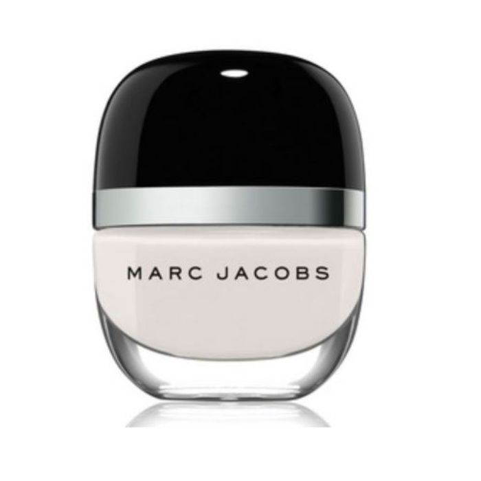 Best Summer Nail Colors - Marc Jacobs Beauty Enamored Nail in Snow White