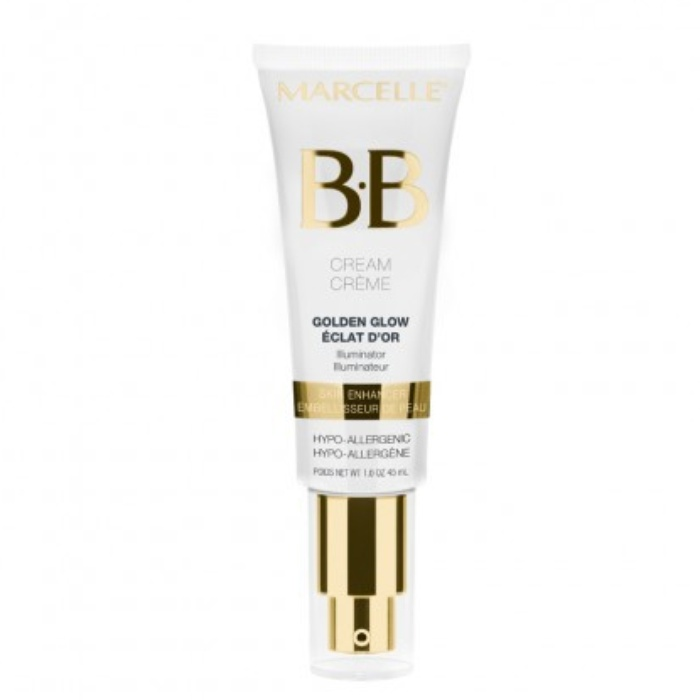 Best Anti-aging products under $30 - Marcelle BB Cream Golden Glow