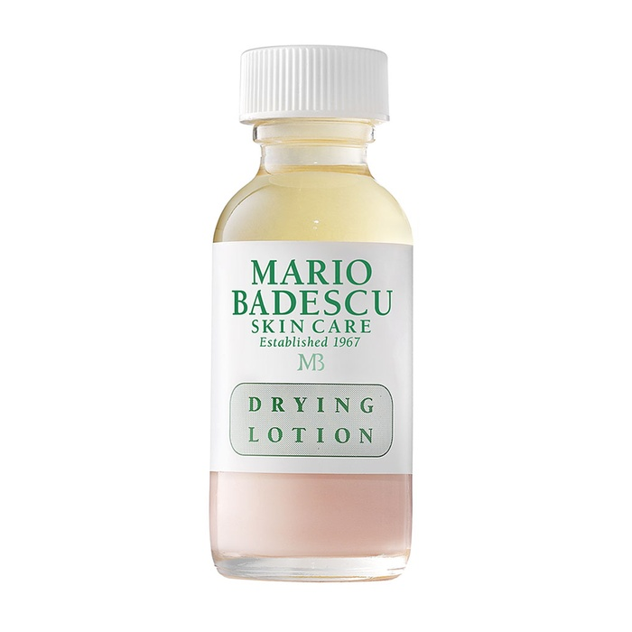 Best Acne Spot Treatments - Mario Badescu Drying Lotion