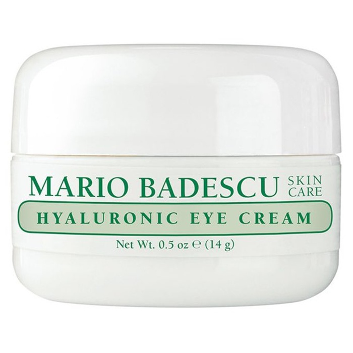 Best Eye Creams Under $50 - Mario Badescu Hyaluronic Eye Cream