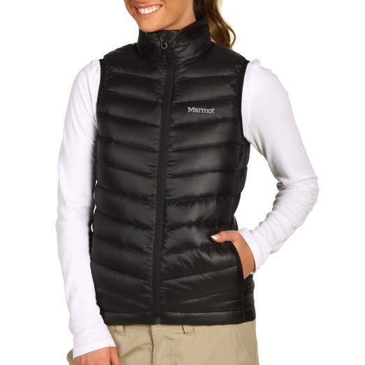 Best Puffer Vests - Marmot Jena Down Vest