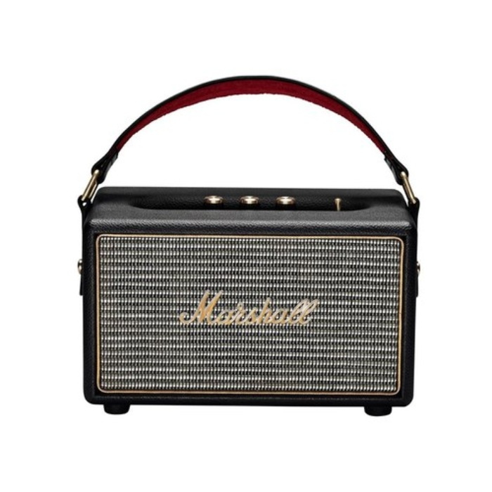 Best 10 Trending Gifts for The Guy With Style - Marshall Kilburn Bluetooth Speaker