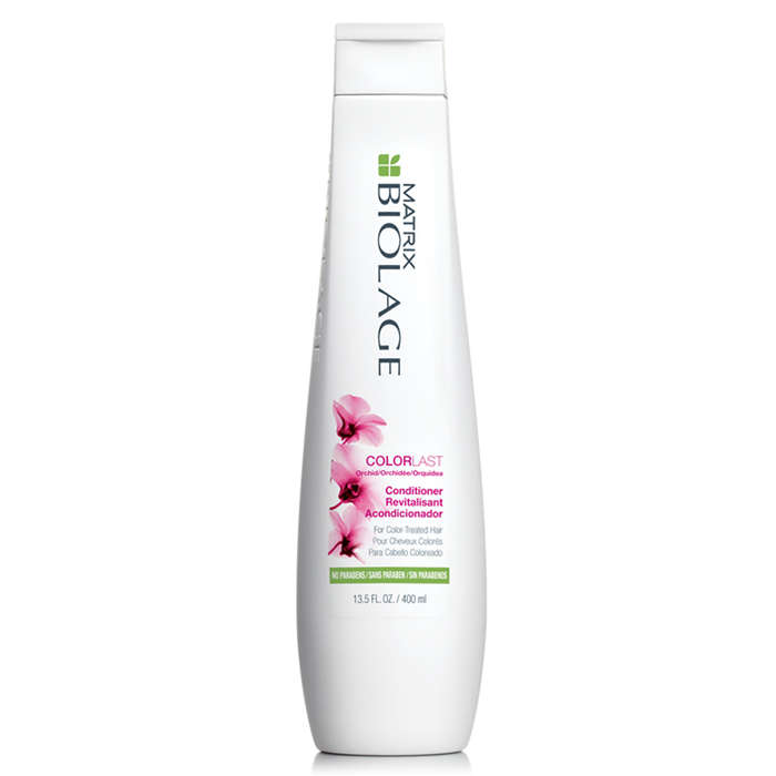 Best Products For Color Treated Hair - Matrix Biolage Colorlast Shampoo & Conditioner Duo