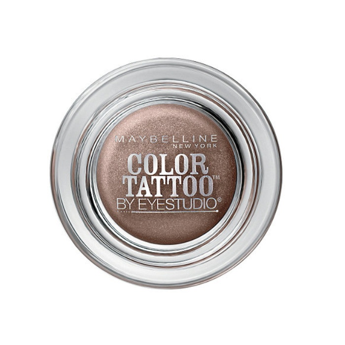 Best Eyeshadows Under $15 - Maybelline Eye Studio Color Tattoo Eyeshadow