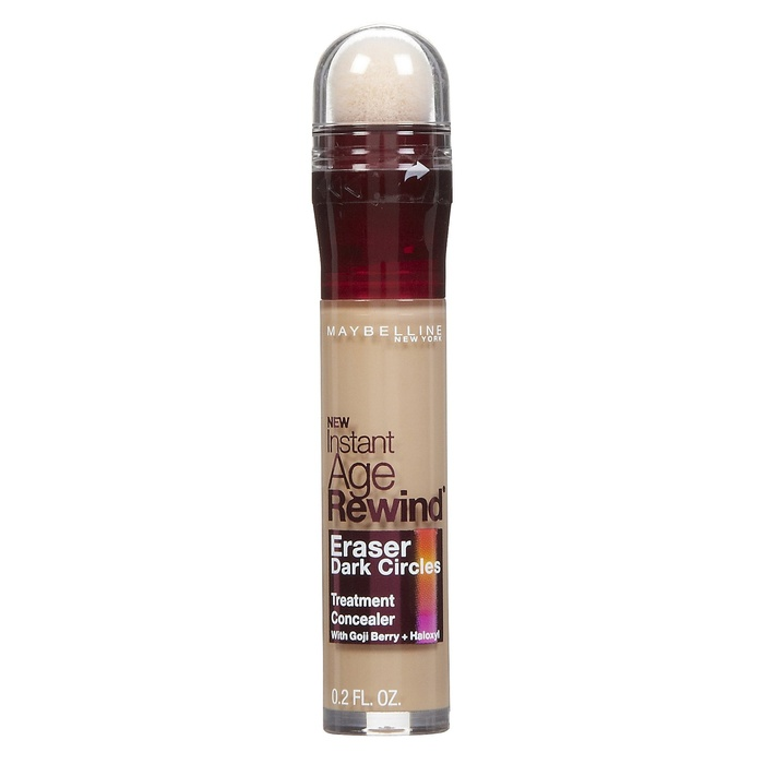 Best The Best in Drugstore Makeup - Maybelline Instant Age Rewind Eraser Concealer