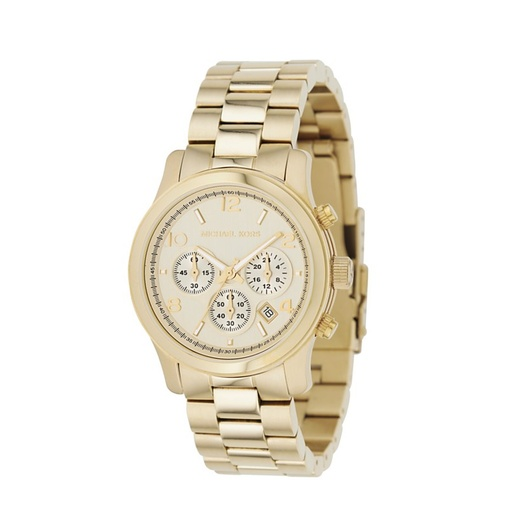 Best Trendy Watches - Michael Kors Women's Chronograph Bracelet Watch, 38mm
