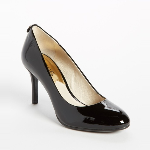 Best Basic Black Pumps - Michael Michael Kors Flex Pump