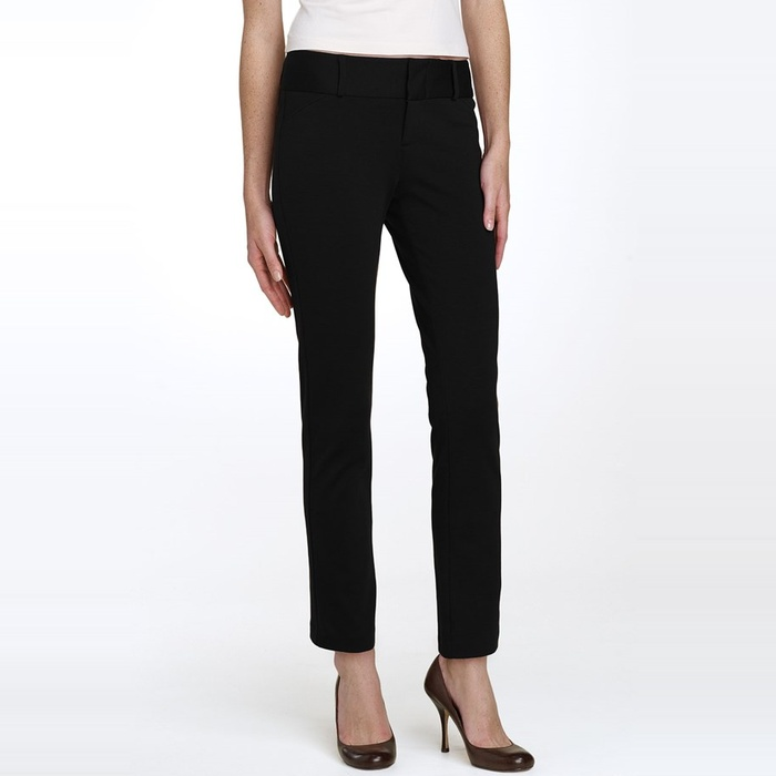 Best Work Pants Under $100 - MICHAEL Michael Kors Straight Leg Ponte Knit Pants