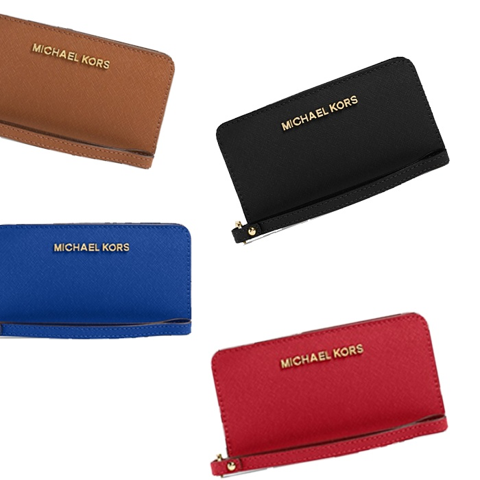 Best Tech Cases & Accessories - MICHAEL Michael Kors Slim Tech Wristlet