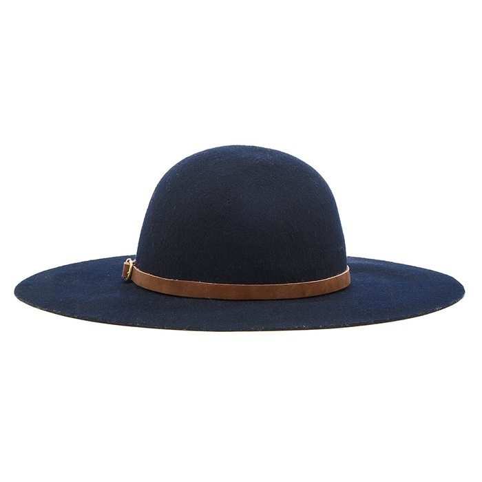 Best Seasonal Hats - Michael Stars Uptown Floppy Hat
