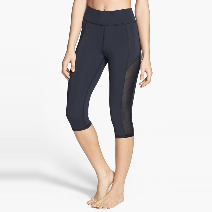 Best Gym-to-Street Fashion - Michi Stardust Capris