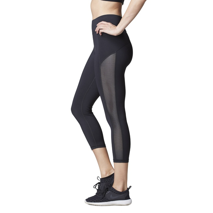 Best Cropped Workout Leggings - Michi Stardust Crop
