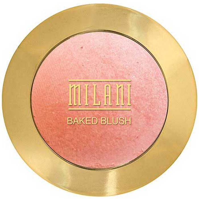 Best Drugstore Cult Beauty Buys - Milani Baked Blush