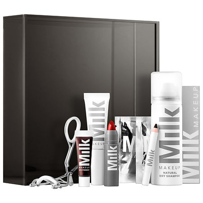 Best Travel Beauty Kits - MILK MAKEUP Limited Edition Desk To Dawn Set
