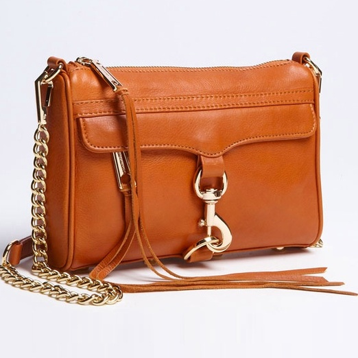 Best Summer Clutches - MINI M.A.C. Rebecca Minkoff Rebecca Minkoff Mini M.A.C.