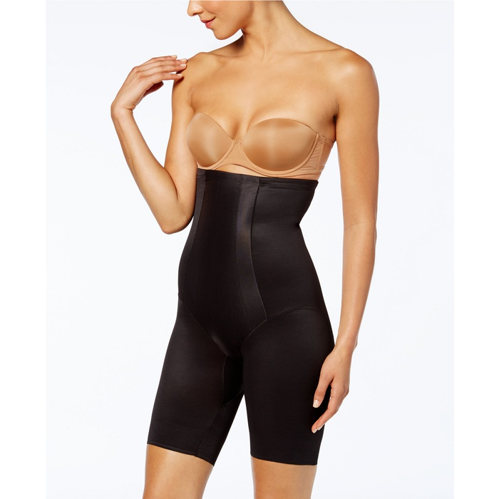 Best Body Shapers - Miraclesuit Extra Firm Control Shape with an Edge High Waist Thigh Slimmer