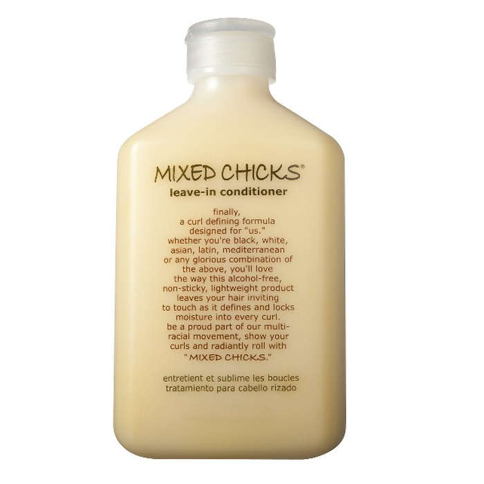Mixed Chicks Leave In Conditioner Rank Amp Style