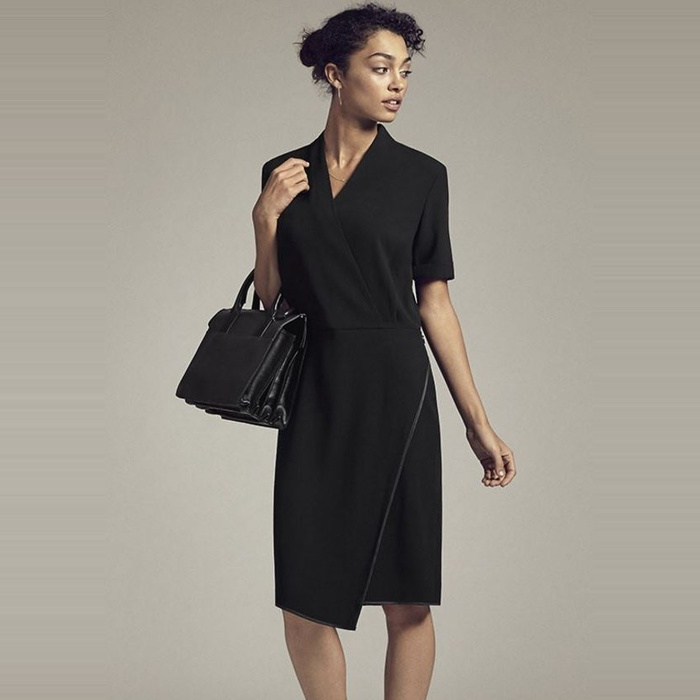 Best Wear to Work Dresses - MM.LaFluer The Tory 2.0 Dress