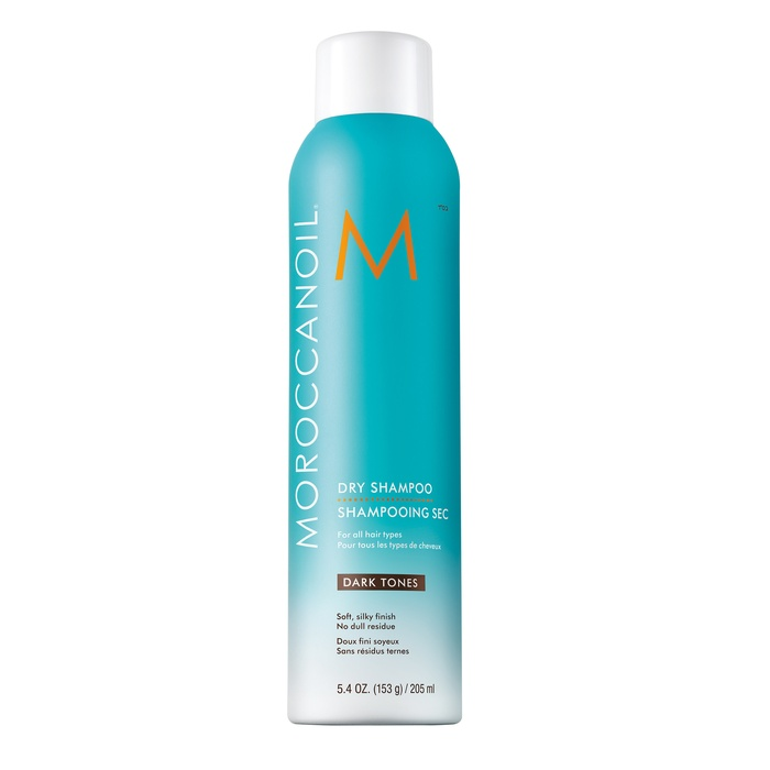 Best Spring 2015's Newest Beauty Products - Moroccanoil Dry Shampoo