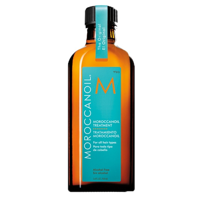 Best The Ten Best Argan Oil Products - MoroccanOil Moroccan Oil Treatment