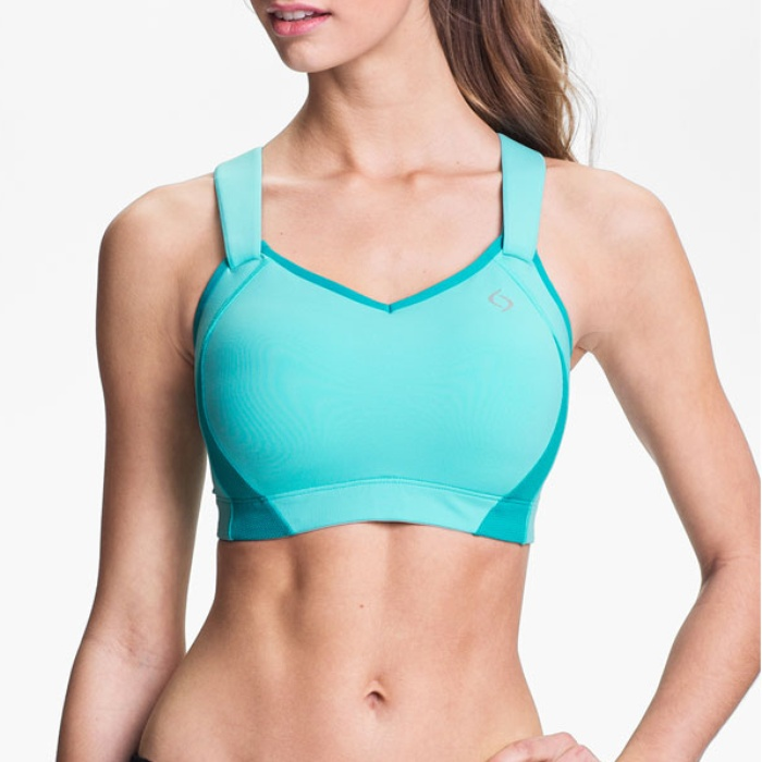 Best Summer Running Sports Bras - Moving Comfort Juno Bra