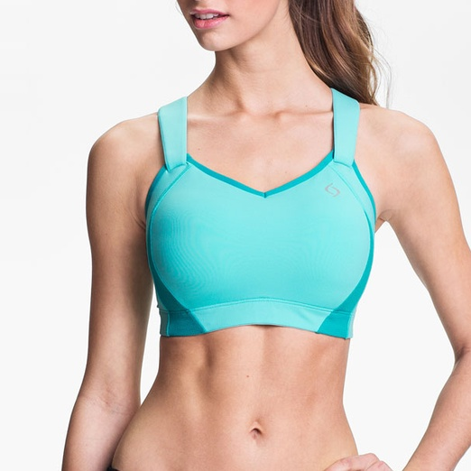 Best Sports Bras - Moving Comfort Juno Bra