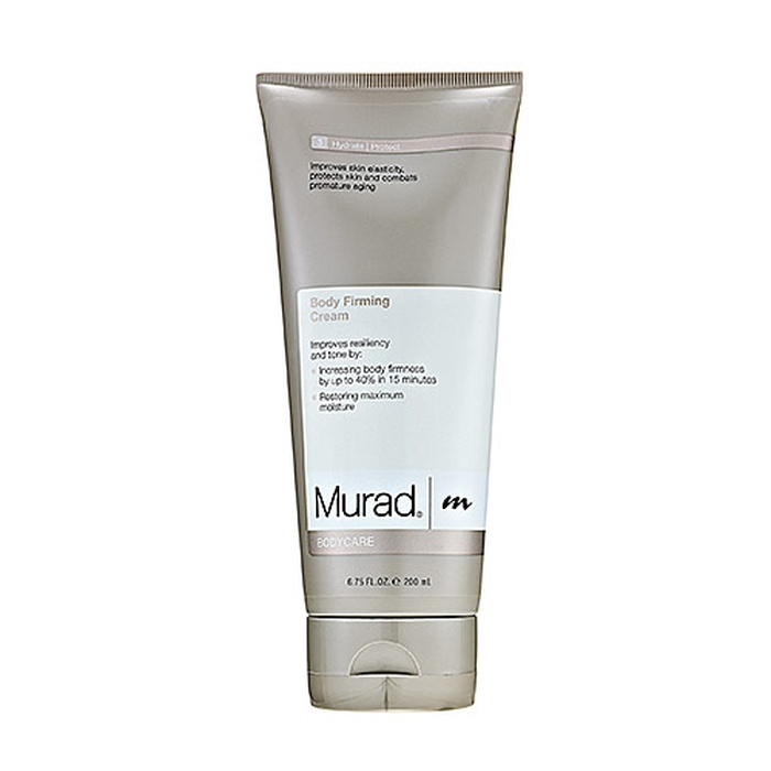 Best Cellulite Creams - Murad Body Firming Cream