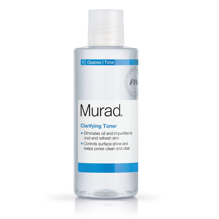 Best Toners For Combination Skin - Murad Clarifying Toner