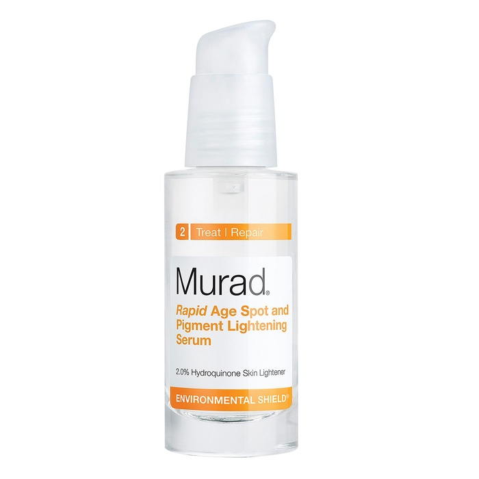 Best Acne Scar Fading Treatments - MURAD Rapid Age Spot and Pigment Lightening Serum