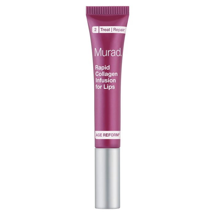 Best Lip Plumpers - Murad Rapid Collagen Infusion for Lips