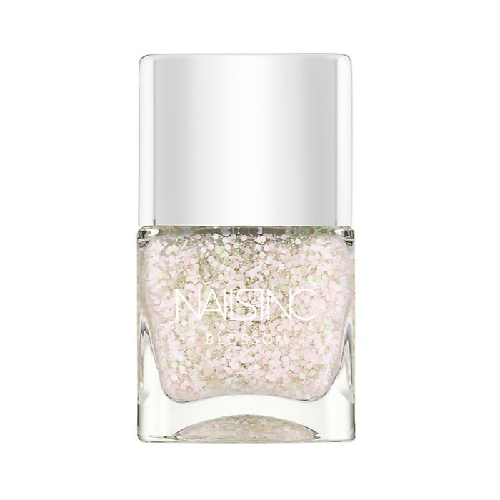 Best Summer 2015 Nail Trends - Nails Inc. Covent Garden Mews Blossom Polish