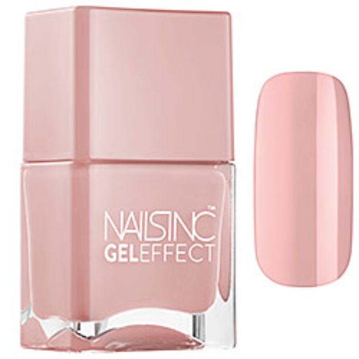 Best Long-Lasting Nail Polishes - Nails Inc. Gel Effect