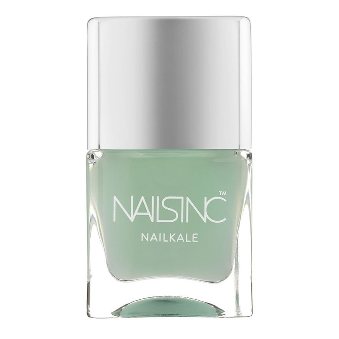 Best Winter Nail Care Products - Nails Inc. Nailkale Superfood Base Coat