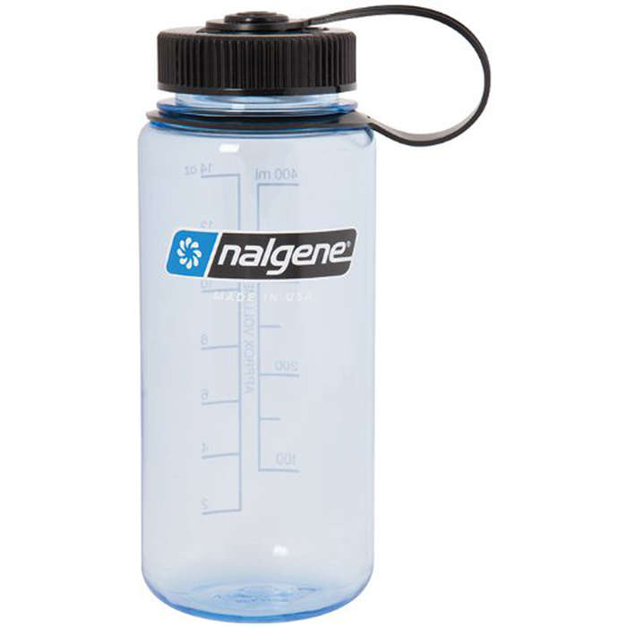 Best Water Bottles - Nalgene Tritan Wide Mouth Water Bottle